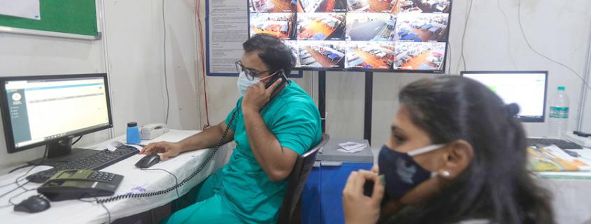 India Superbug